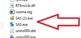 Update SAS 17.0.4