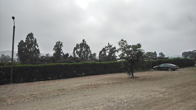 Vendo terreno en Pachacámac en condominio Finca Maria La Arena San Fernando Lima Perú