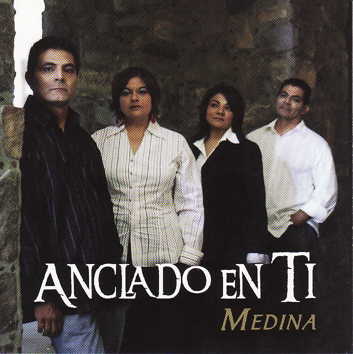 Hermanos Medina-Anclado En Ti-