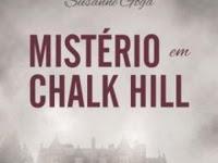 Resenha Mistério em Chalk Hill - Susanne Goga