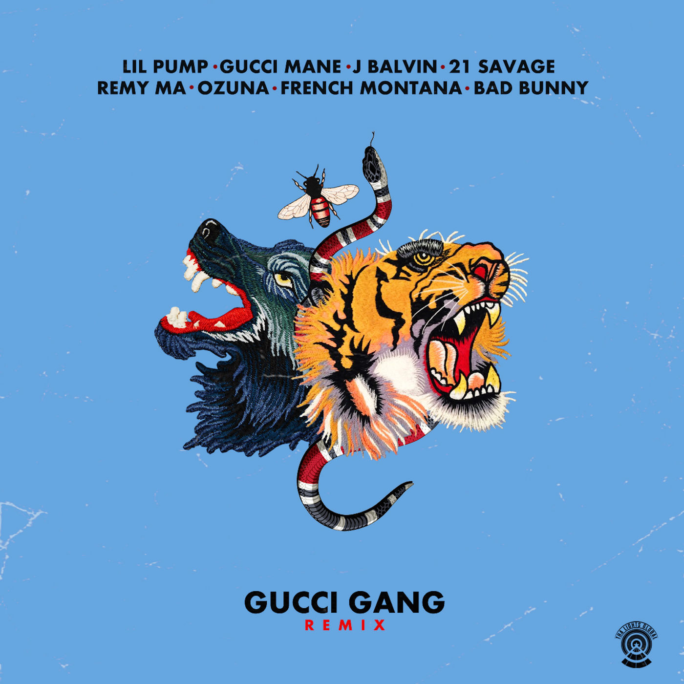 Download Download Download · View on iTunes. Lil Pump - Gucci Gang ...