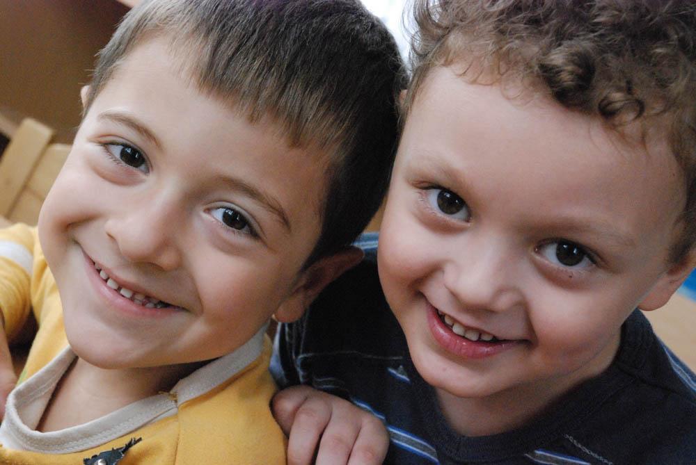 onlus SOS Villaggi dei Bambini