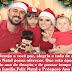 Vereador Anderson de Oliveira e Família deseja a todos um Feliz Natal e um Próspero Ano Novo