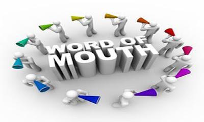 Truyền miệng là xu hướng Branding Digital Marketing có tiềm năng phát triển rất lớn