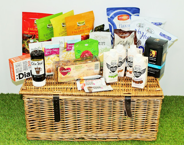 Holland & Barrett Hamper Giveaway