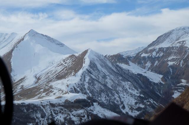 Pegunungan Caucasus