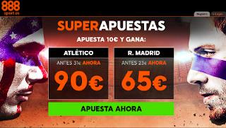 888sport superapuestas atletico vs real madrid 18 noviembre