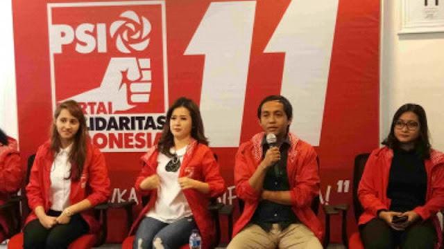 Sindir PSI, Roy Suryo: Belum Kerja Sudah Minta Jatah