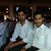 Basit Imtiaz With Adnan Saeed.