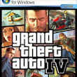 Free Grand Theft Auto IV [Online Game Code]