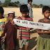 UNICEF: 720 Ribu Kehidupan Anak Rohingya Kian Terancam