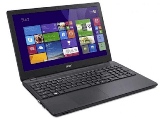 Acer Aspire E5-551