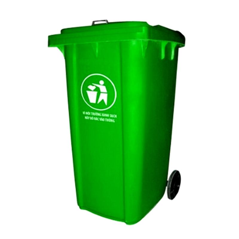 thùng rác ở đà nẵng