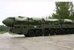 θα απαντήσουμε με πυρηνικά όπλα