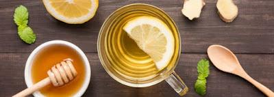 Natural Lemon Remedy