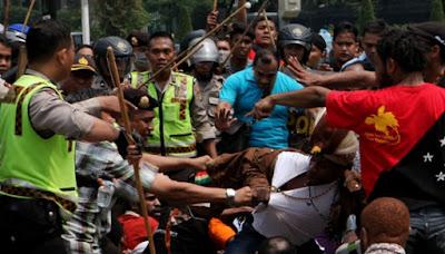 Pemerhati HAM: Media Indonesia Jangan Diam Terhadap Pelanggaran HAM di Papua
