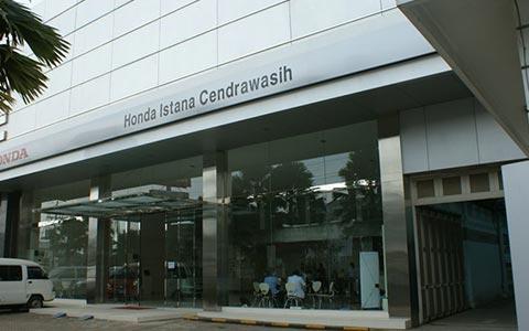 Alamat dan Nomor Telepon Bengkel Resmi Mobil Honda Istana Cendrawasih Semarang