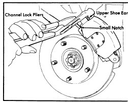 repair-manuals: American Vintage Vehicles Brakes Repair Manual