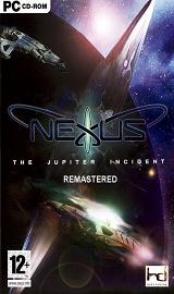 Nexus The Jupiter Incident remastered 2016 - Nexus.The.Jupiter.Incident.Remastered-SKIDROW