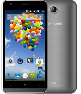 Harga HP Evercoss A75 Winner Y Max