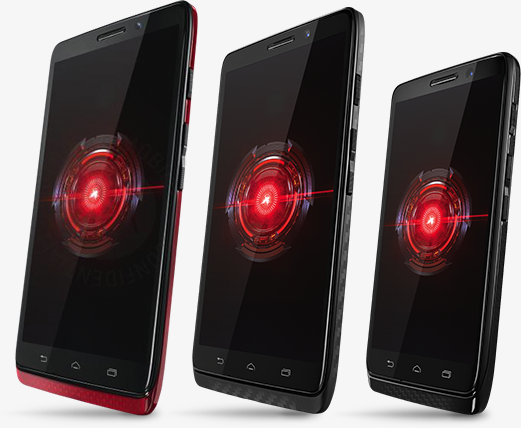 DROID Ultra, DROID Maxx or DROID Mini on Verizon won't be updated to Android Lollipop