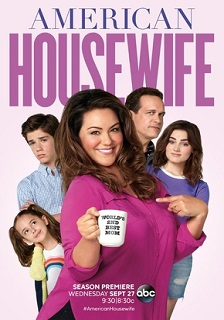 American Housewife 2ª Temporada (2017) Legendado – Download Torrent