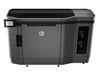 HP Jet Fusion 3D 3200 Printing Solution Drivers Download
