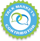 TalkMarkets Contributor Badge