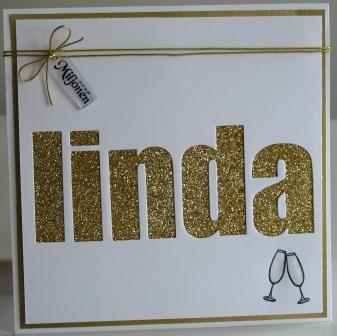 grattis linda Bobergs blogg: Grattis Linda grattis linda