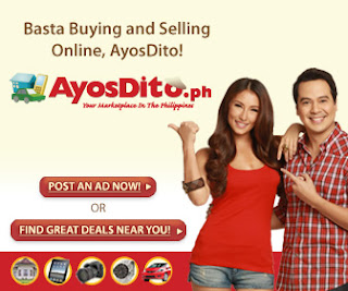 Celebrating the New Pinoy lifestyle  with AyosDito.ph's I- Ball