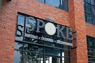 Image result for the spoke bistro
