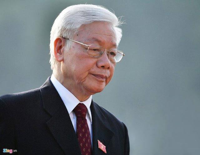 Nguyễn Phú Trọng ảnh 3