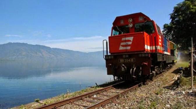 Danau Paling Dalam Di Indonesia