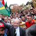 Lula presta depoimento ao juiz Sérgio Moro em Curitiba