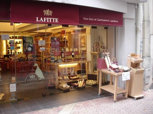 Compras na Lafitte em Île de la Cité e Île St. Louis de Paris