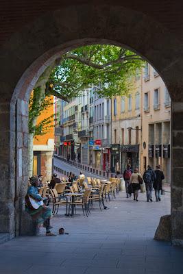 Пиренеи, Франция
