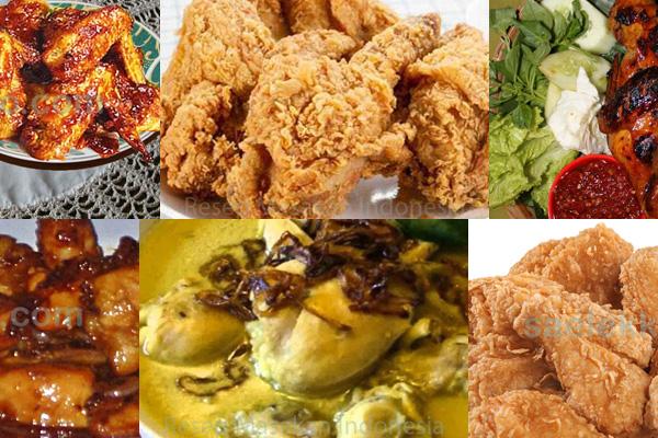 Daging Ayam Merupakan Salah Satu Jenis Bahan Masakan Juga Mempunyai Nilai Gizi Tinggi Dan Juga Tidak Mempengaruhi Kesehatan Bagi Penggemarnya Hal Ini
