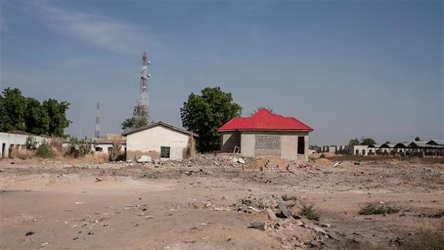 2 killed, 6 injured in Nigeria's northeastern state of Borno