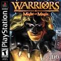 Warriors Of Might And Magic - PS1 - ISOs Download