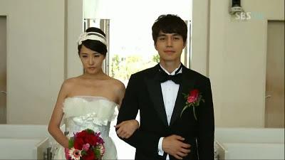 Wedding Dress Design Ideas In Korean Drama