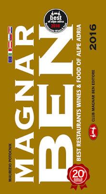 Guida Magnar Ben 2016