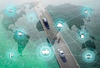 Uno de cada cuatro coches en España estará conectado en 2021