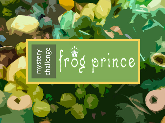 Mystery Challenge: Frog Prince