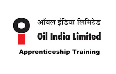 Apprenticeship Training in Oil India Limited -2019  Apply Online, Posts: 100
