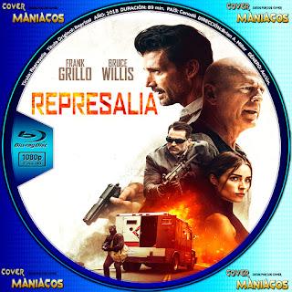 GALLETAREPRESALIA - REPRISAL - 2018