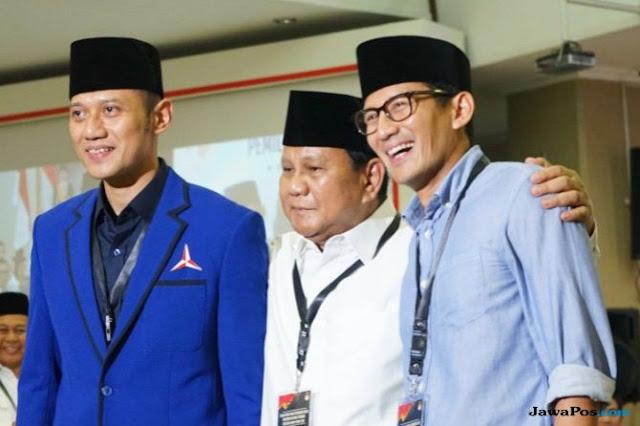 Gerindra: Kok Mang Ma'ruf Amin Ngurusin Kita?