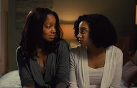 Everything, Everything Anika Noni Rose and Amandla Stenberg Image 1 (22)