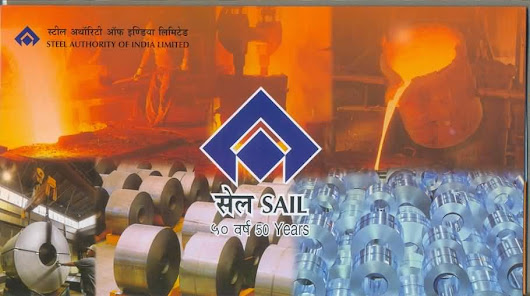 SAIL:STEEL AUTHORITY OF INDIA DREAM JOB OPENING         |          Dream Job Opening