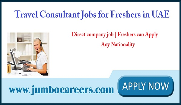 Recent Gulf jobs with salary, Find all new jobs in UAE,