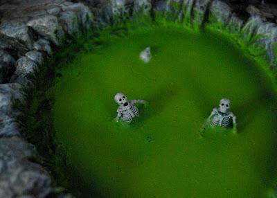 Eye Of Error Toxic Slime Pits Tutorial